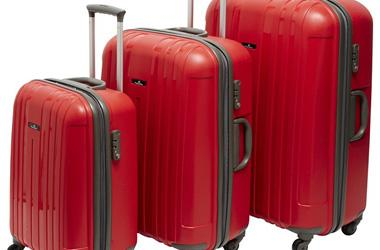 Sản phẩm vali du lịch